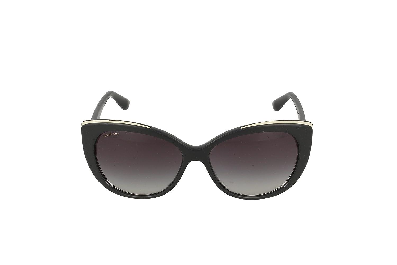 Amazon.com: anteojos de sol Bvlgari BV8169Q de la mujer ...