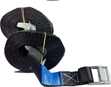 Iapyx/® con chiusura a morsetto e cinghia elastica un paio di cinghie con laccio