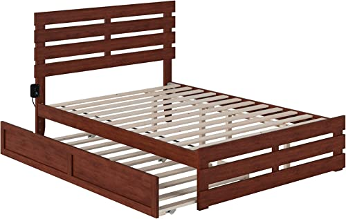 Atlantic Furniture Oxford Bed