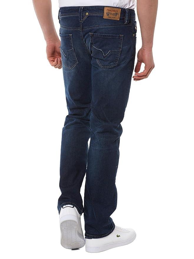 d895781f Diesel Men's Straight Jeans Larkee: Diesel: Amazon.co.uk: Clothing