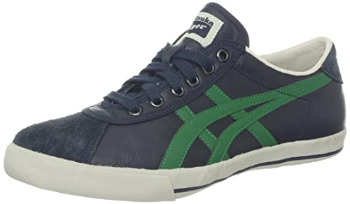 wholesale dealer ae236 09fb2 Asics - Mens Onitsuka Tiger Rotation 77 Shoes In Dark Navy ...