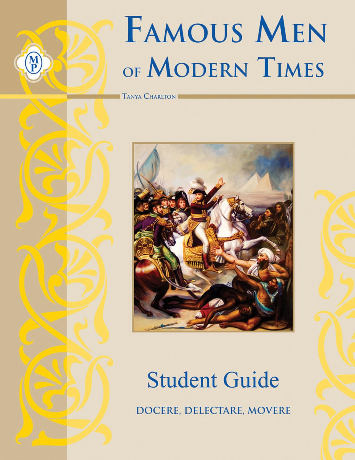 Read Online Famous Men of Modern Times, Student Guide PDF