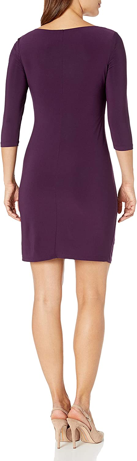 Jessica Howard Womens Petite Sheath