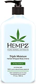 product image for Hempz Triple Moisturize Body Creme 17oz