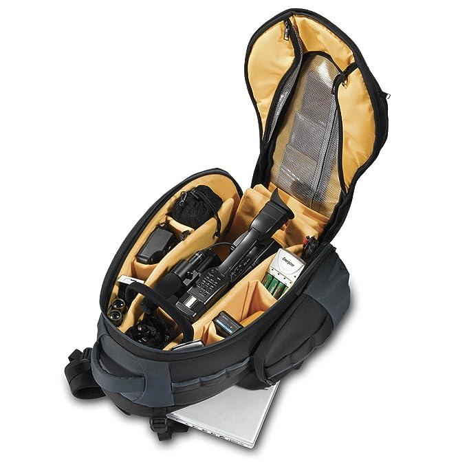 Kata R-106 GDC - Mochila con compartimento para portátiles XL: Amazon.es: Electrónica