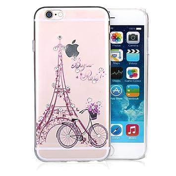 coque iphone 6 tour