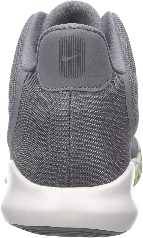 Nike - Zapatillas De Baloncesto De Hombre Precision III Nike ...