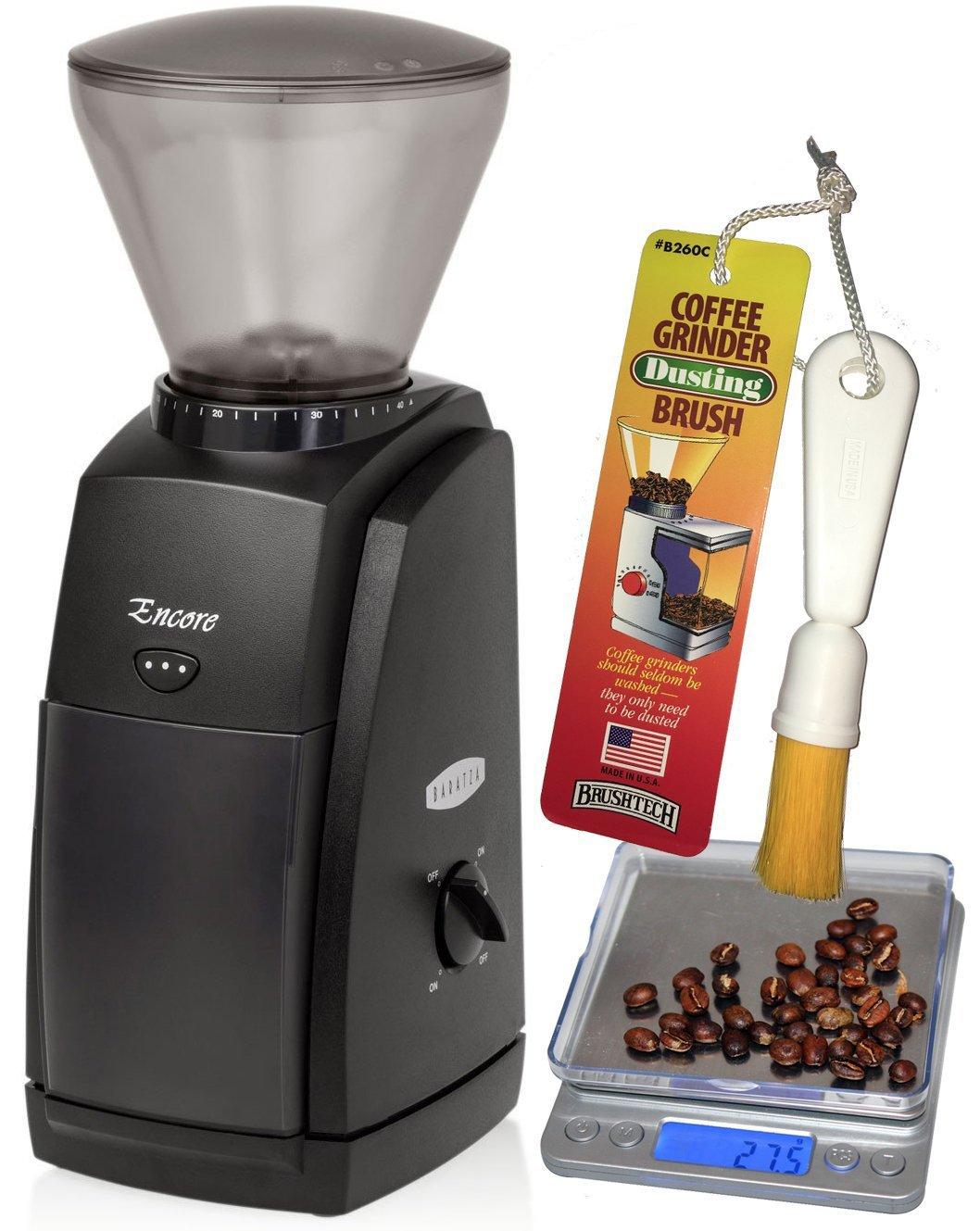 Best Rated in Burr Coffee Grinders & Helpful Customer