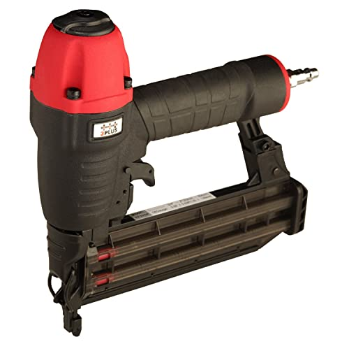 3PLUS HF50SP 3 4-Inch to 2-Inch 18-Gauge Brad Nailer