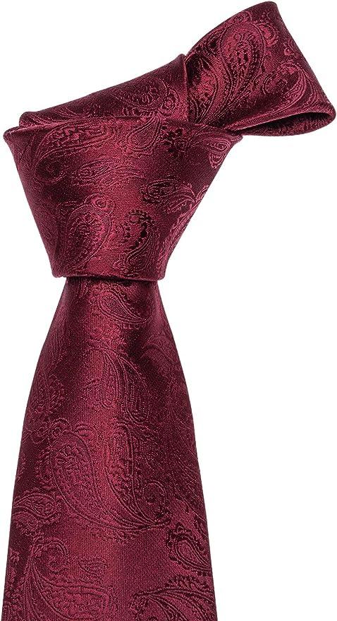Barry.Wang Designer - Juego de corbatas y gemelos cuadrados de ...