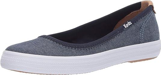 Keds Women's Bryn Twill Sneakers