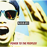 POWER TO THE PEOPLE!!!