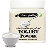 Urban Platter Yogurt Powder, 300g/10.5oz