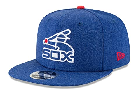 huge selection of 20a8a 1563f ... era velocity trucker 9twenty adjustable hat fdfb9 84e38  promo code for  image unavailable. image not available for. color chicago white sox new