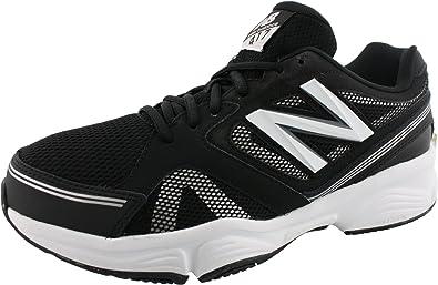 MX417V4 Black Sneaker 8 4E - Extra Wide