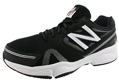 9bf8aef707c1 Image Unavailable. Image not available for. Color  New Balance Men s  MX417V4 Black Sneaker 8 4E - Extra Wide