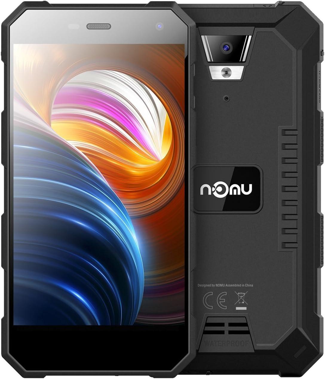 NOMU S10 Pro - Smartphone 4G 5.0