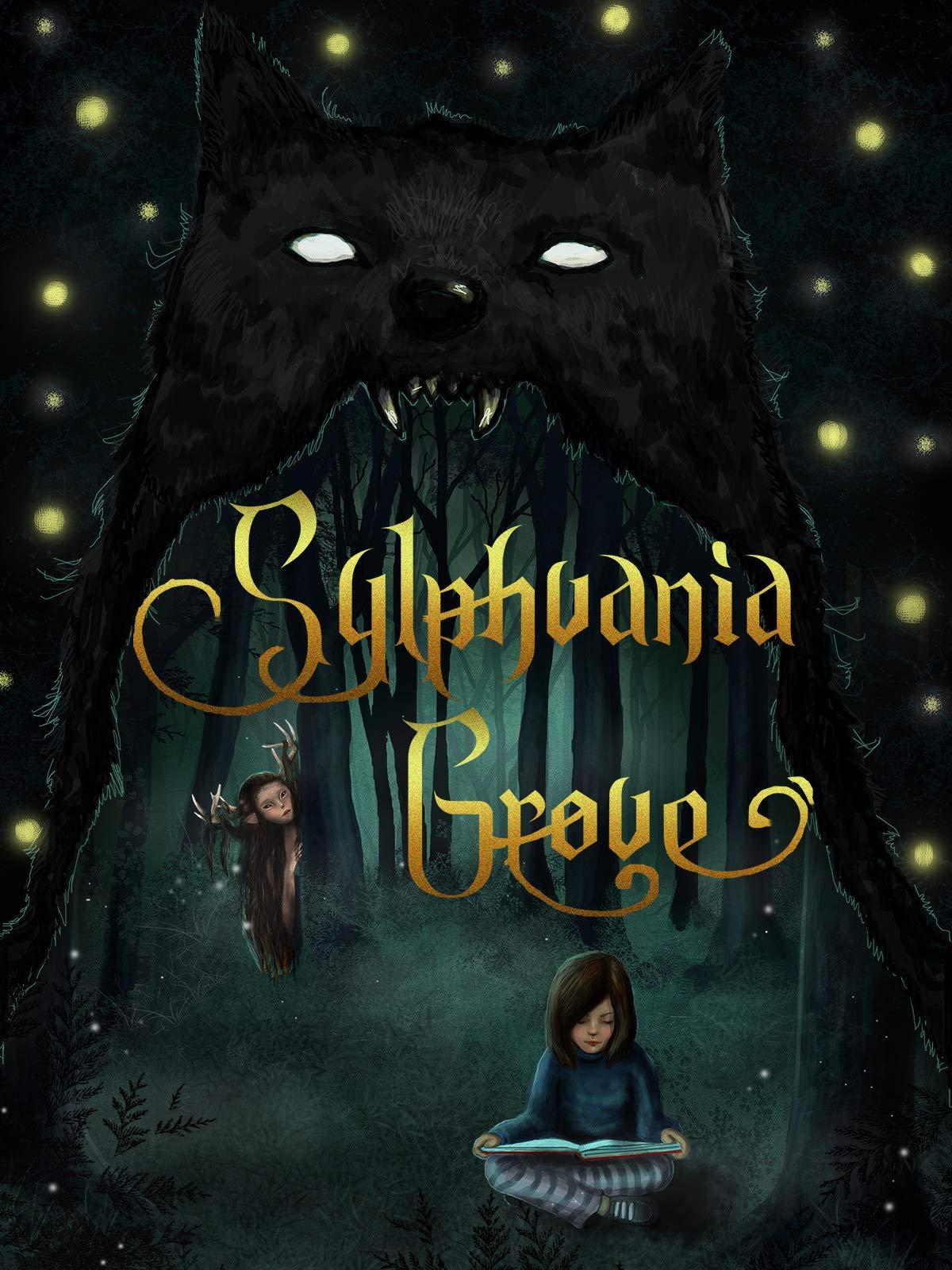 Sylphvania Grove on Amazon Prime Video UK