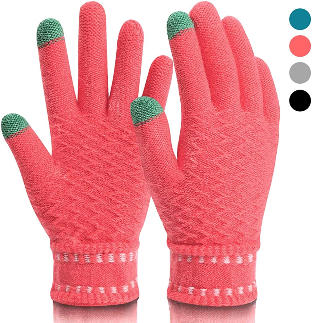 Mossio Winter Gloves Touch...