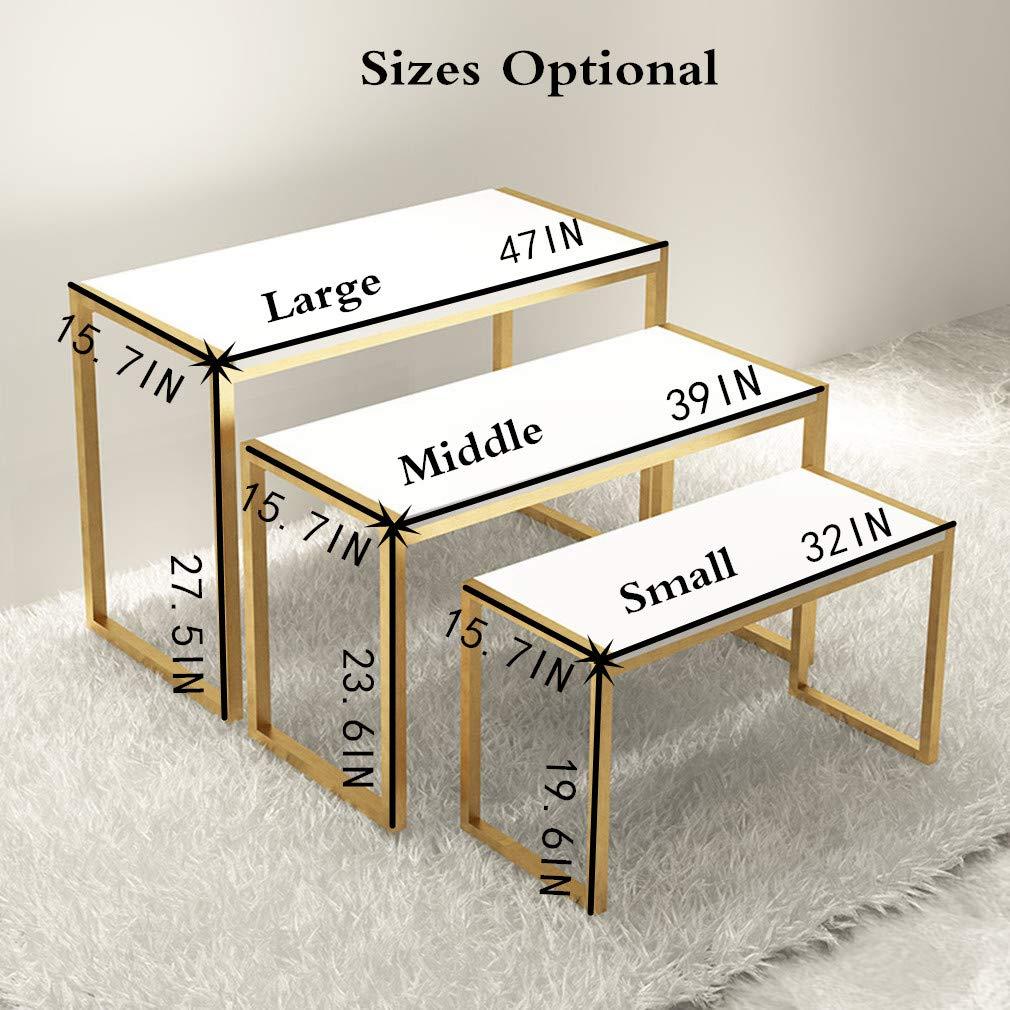 Handmade Products Modern multifunctional Desk 32Modern Simple