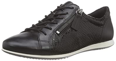 020f78ff1c ECCO Touch Sneaker, Women's Low-Top Sneakers