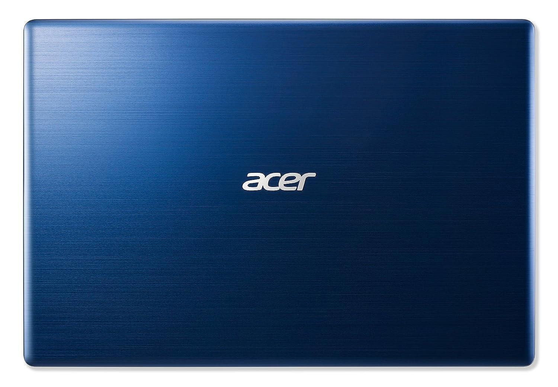 Acer Swift 3 SF314-52G - Ordenador portátil 14