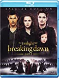 Breaking Dawn - Parte 2 - The Twilight Saga (Special Edition) (1 Blu-Ray)
