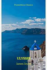 Ulysses (Prometheus Classics) Kindle Edition