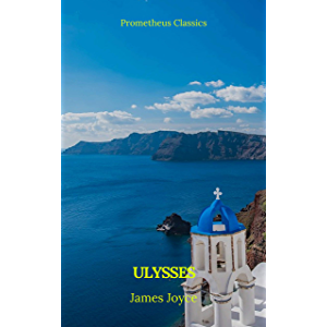 Ulysses (Prometheus Classics)
