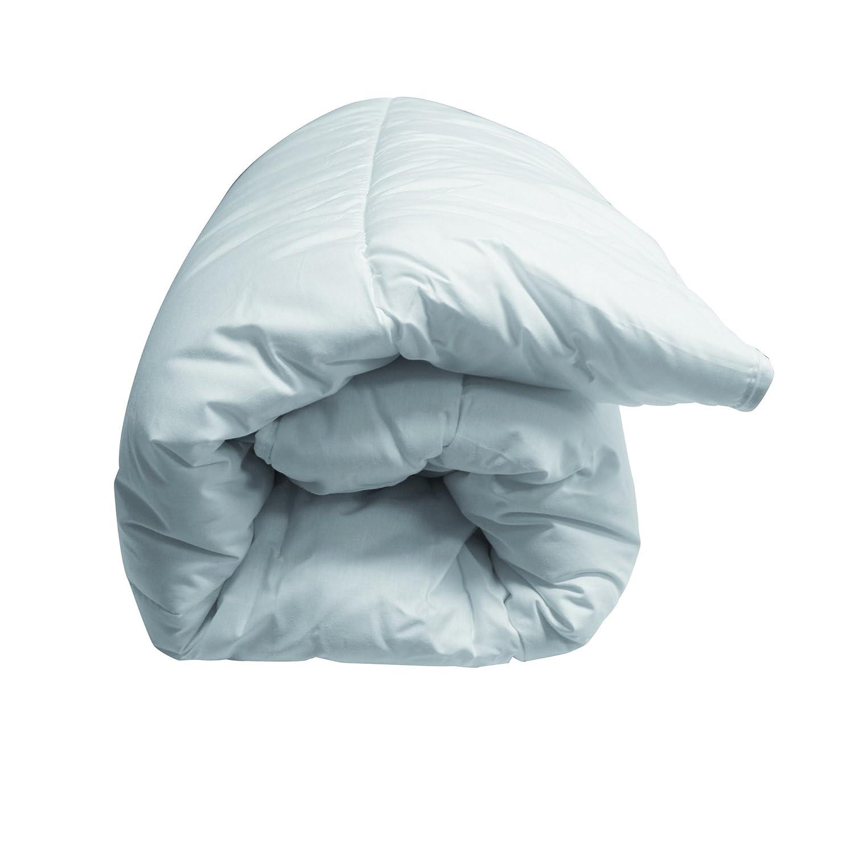 Dodo Bout D Chou Couette Unie Anti Acariens Blanc 75 120 Cm Amazon