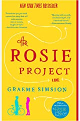 The Rosie Project: A Novel (Don Tillman Book 1) Kindle Edition