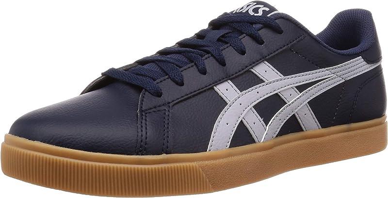 Asics Classic CT Herren Sneakers Mitternachtsblau/Kautschuk