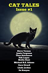 Cat Tales Issue #1 Kindle Edition