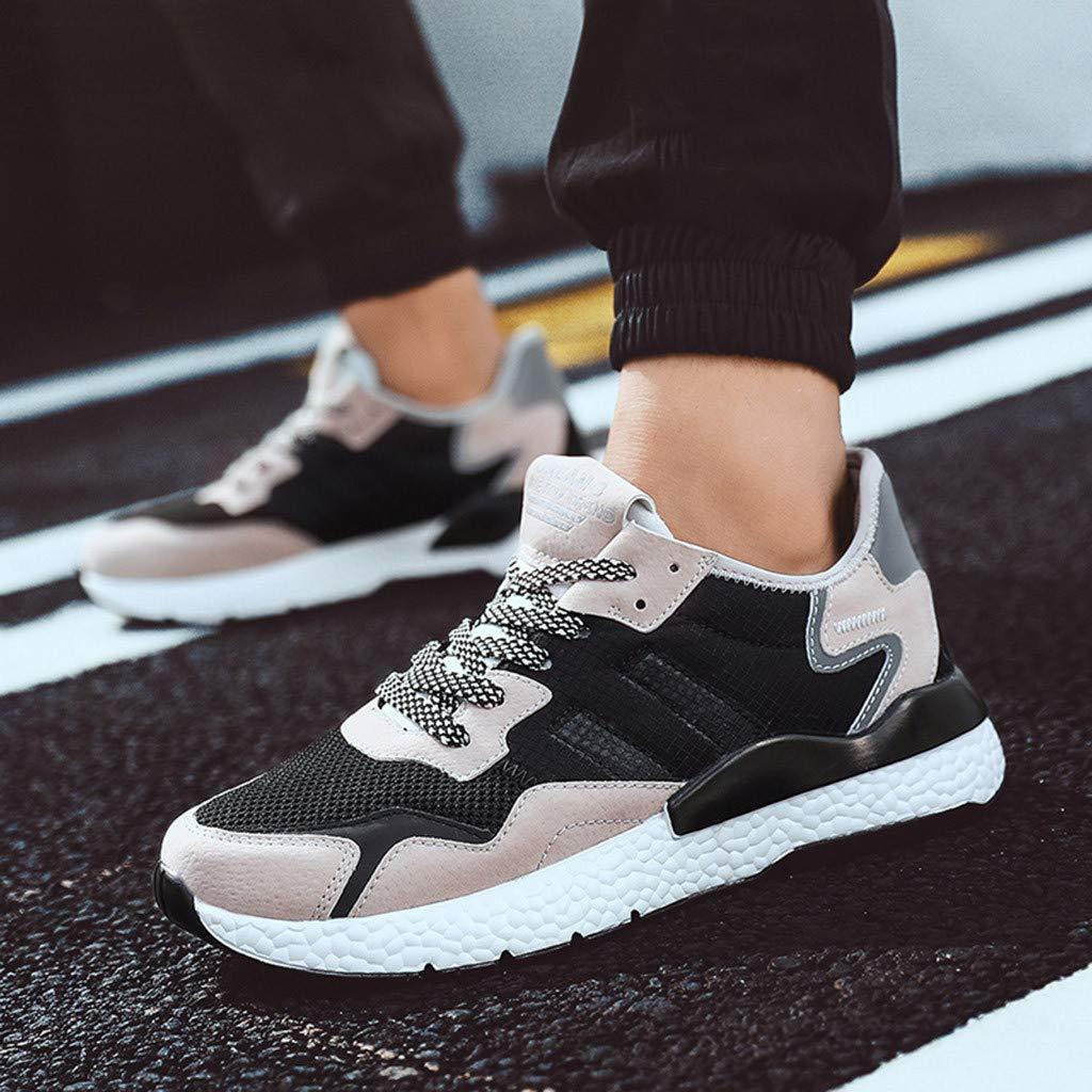letter54 2019 Schuhe Herren Sneaker Plateau Schuhe Herren