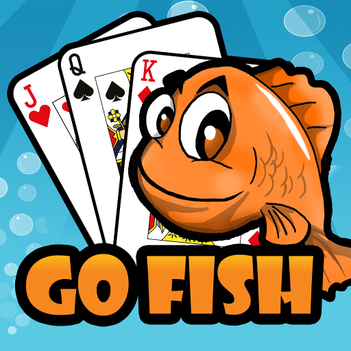 Go fish card game for kids appstore for android for Fish card game