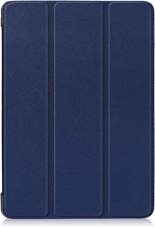 XITODA Custodia per Lenovo Tab M10 TB-X605//TB-X505,PU Pelle Smart Case mit Stand Funzione Cover per Lenovo Tab M10 TB-X605F//L TB-X505F//L 10,1 Pollici Tablet Protezione,Oro Rosa