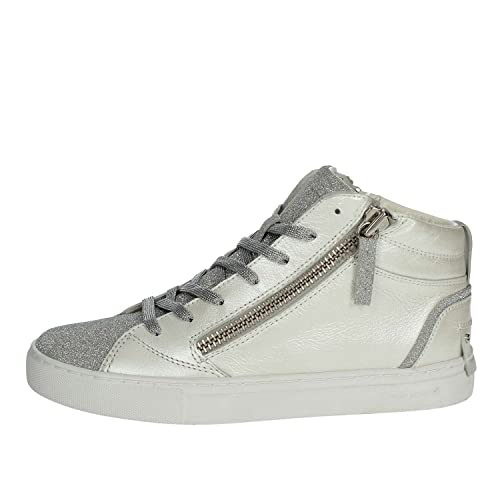 5065618451 Crime Scarpe Donna Java MID25245KSI.22 PE18: Amazon.co.uk: Shoes & Bags