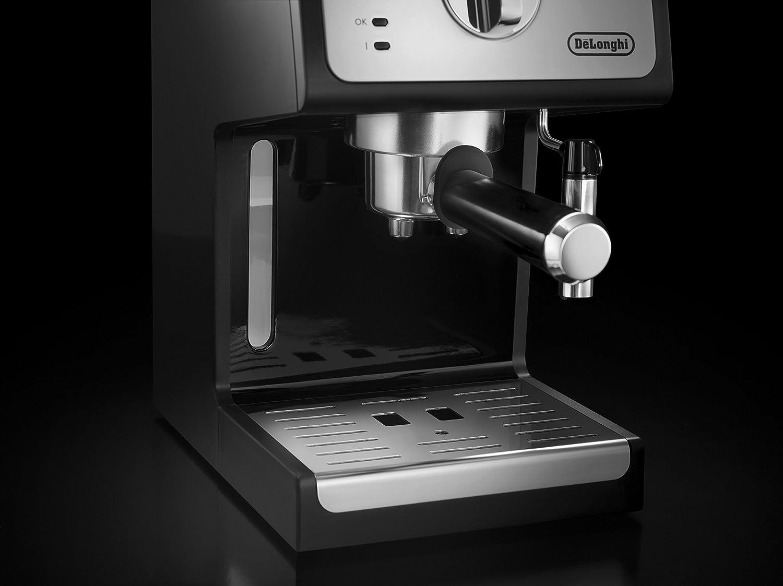 Espressomaschinen Kaffee Manifestde