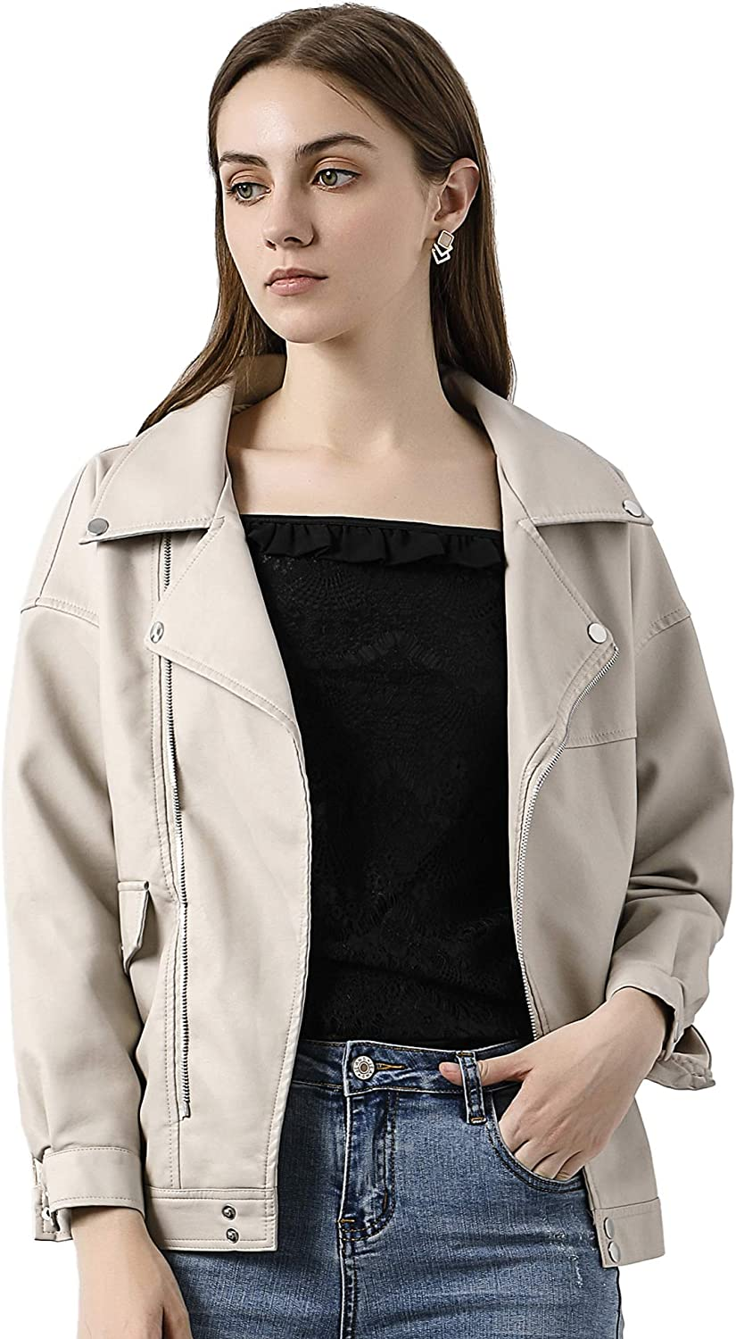 Toddler faux leather ROCK jacket-size 34