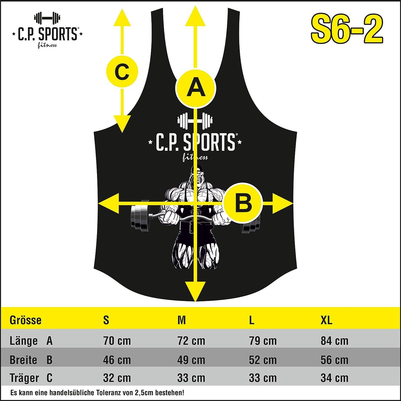 C.P. Sports Eacute Bardeur de Culturisme avec Dessin de Bodybuilder   Amazon.fr  Sports et Loisirs 827d88b9f52