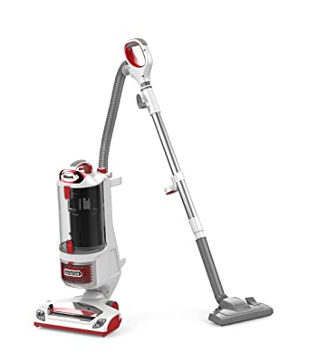 Shark Rotator Professional Upright Corded Bagless Vacuum for Carpet and Hard Floor with Lift-Away Hand Vacuum and Anti-Allergy Seal
