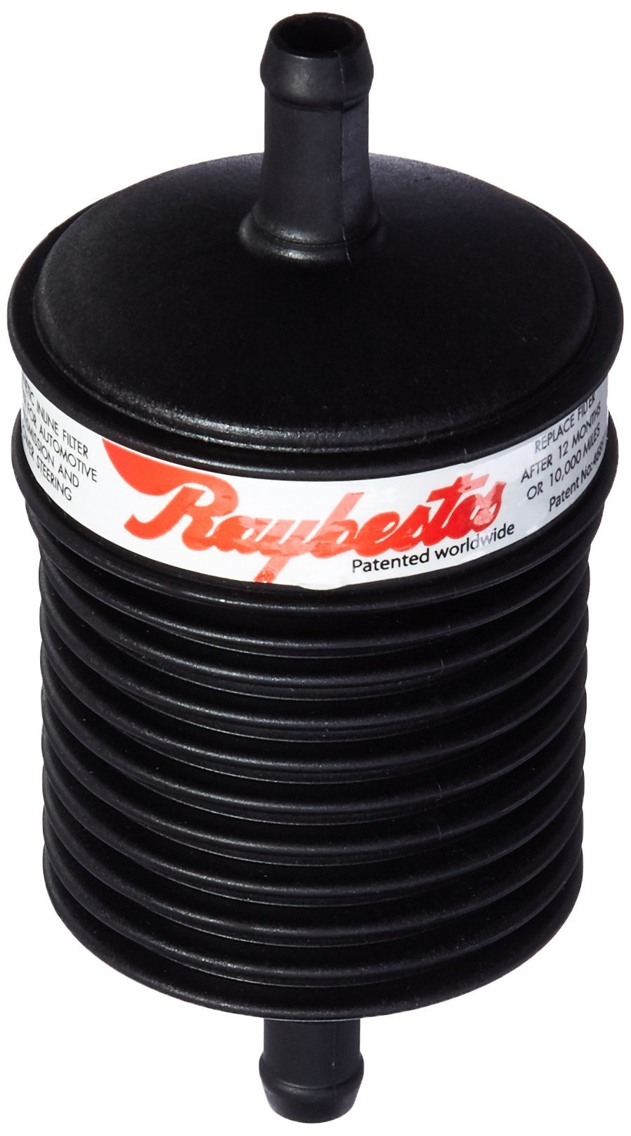 Raybestos Powertrain Inline Magnetic Automatic Transmission Filter 3/8 was suppressed by Raybestos