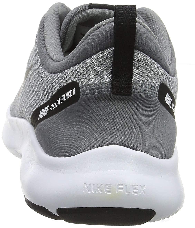 sports shoes 7ff67 52ef6 Nike Flex Experience RN 8, Zapatillas de Running para Hombre  Nike   Amazon.es  Zapatos y complementos