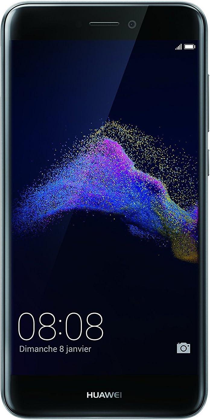 Huawei P8 Lite 2017 Smartphone, Memoria Interna de 16 GB, Negro [Vodafone]: Amazon.es: Electrónica