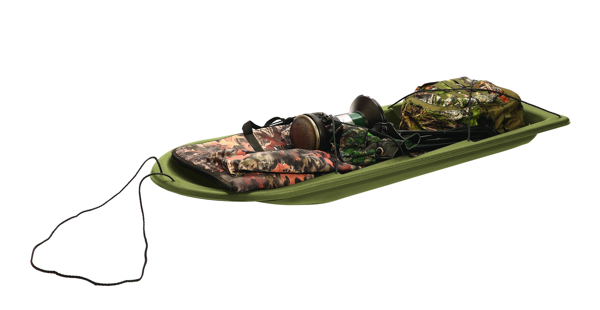 Terrain Deer Drag (Olive Green, 5.4-Feet) by Terrain (Image #3)