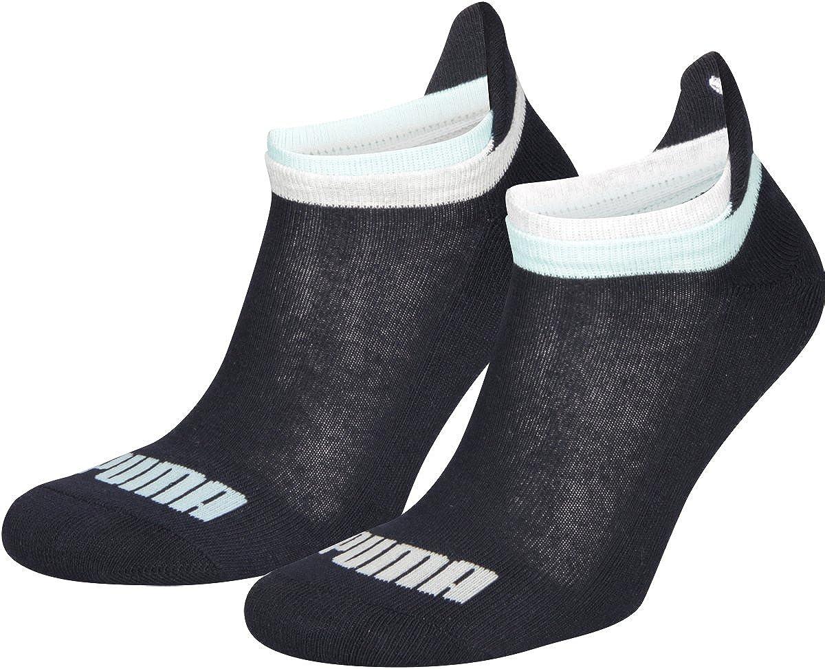 Puma Jet Cat Sneakers 2P, Calza sneaker donna Puma Socks