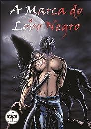 H.Q. A Marca do Lobo Negro