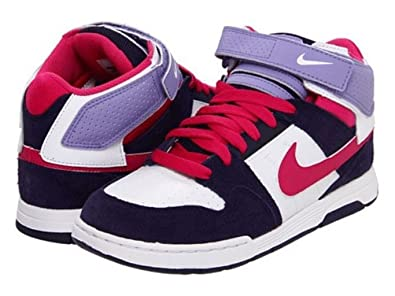 62c0a68c1b92 Image Unavailable. Image not available for. Color  Nike 6.0 Mogan Mid ...