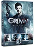 Grimm: Stagione 4