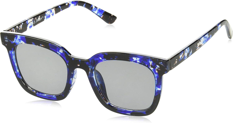 A.J. Morgan Sunglasses Line Up Round Sunglasses